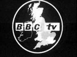 BBC tv UK Map logo (7K)